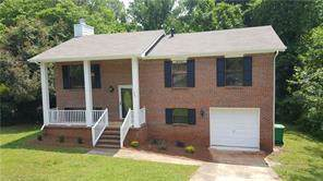 3786 Glen Mora Drive, Decatur, GA 30032 (MLS #6627969) :: The North Georgia Group