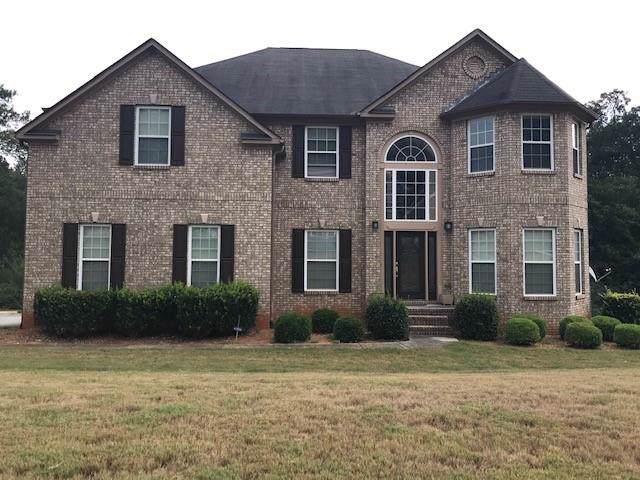 1519 Montauk Point, Conyers, GA 30013 (MLS #6628060) :: North Atlanta Home Team