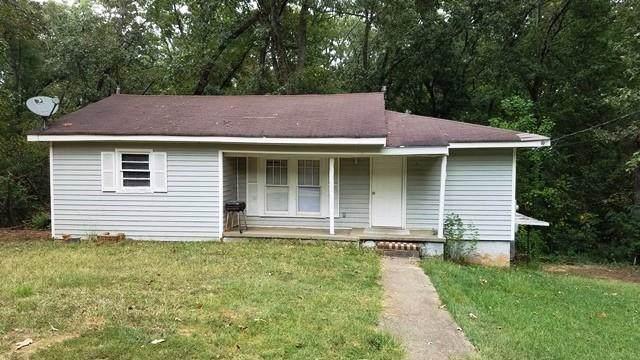 290 Stroud Drive SE, Mableton, GA 30126 (MLS #6628158) :: Kennesaw Life Real Estate