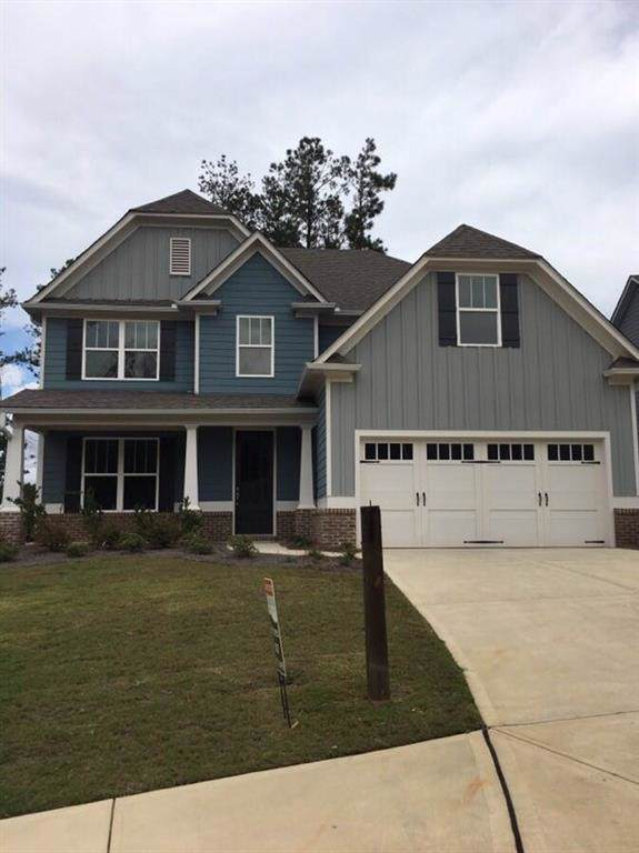 104 Dunston Way, Villa Rica, GA 30180 (MLS #6628215) :: The Heyl Group at Keller Williams