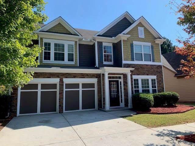 1125 Harvest Brook Way, Lawrenceville, GA 30043 (MLS #6628218) :: North Atlanta Home Team