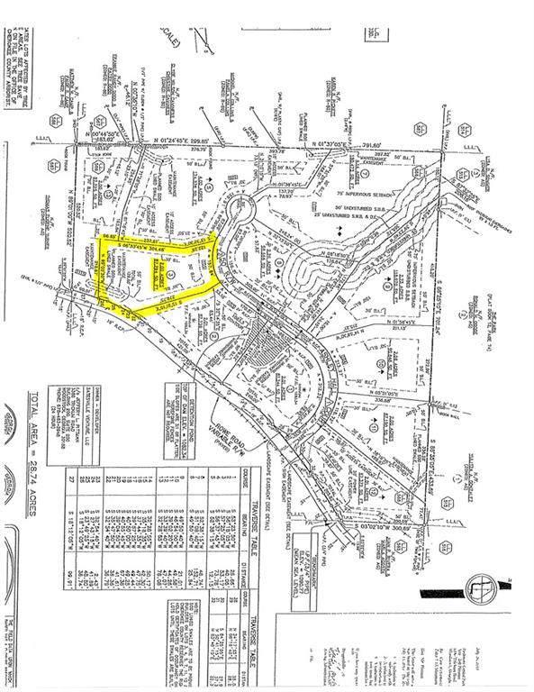 105 Ashley Hall Court, Woodstock, GA 30188 (MLS #6628256) :: North Atlanta Home Team