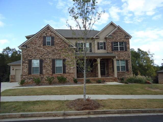 119 Carmichael Drive, Canton, GA 30115 (MLS #6628304) :: North Atlanta Home Team