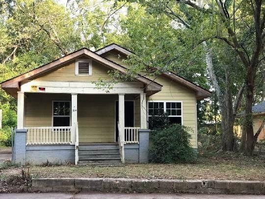 1248 Princess Avenue SW, Atlanta, GA 30310 (MLS #6628340) :: The Cowan Connection Team