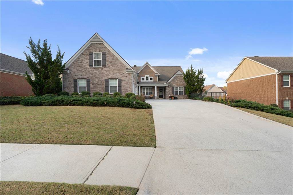 4229 Brentwood Drive - Photo 1