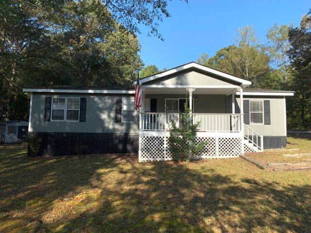 3398 Cashtown Road, Bremen, GA 30110 (MLS #6628420) :: North Atlanta Home Team