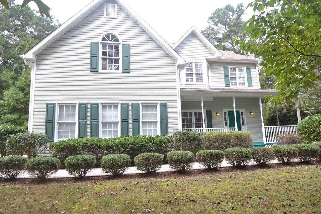 105 Old Magnolia Lane - Photo 1