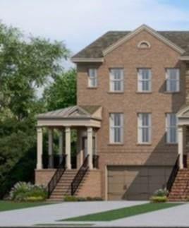 385 Provenance Drive, Sandy Springs, GA 30328 (MLS #6628435) :: Kennesaw Life Real Estate