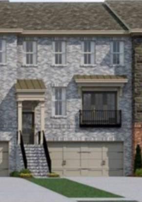 383 Provenance Drive, Sandy Springs, GA 30328 (MLS #6628454) :: Kennesaw Life Real Estate