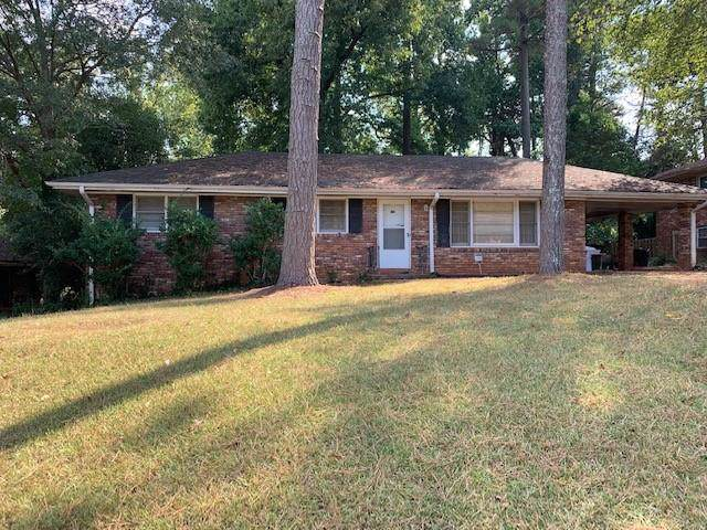 3191 Gay Drive, Decatur, GA 30032 (MLS #6628520) :: The Zac Team @ RE/MAX Metro Atlanta