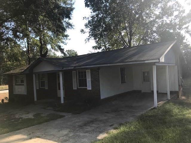 1023 Porter Drive, Elberton, GA 30635 (MLS #6628589) :: KELLY+CO