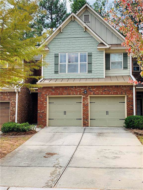 2950 Smith Ridge Trace, Peachtree Corners, GA 30071 (MLS #6628746) :: North Atlanta Home Team