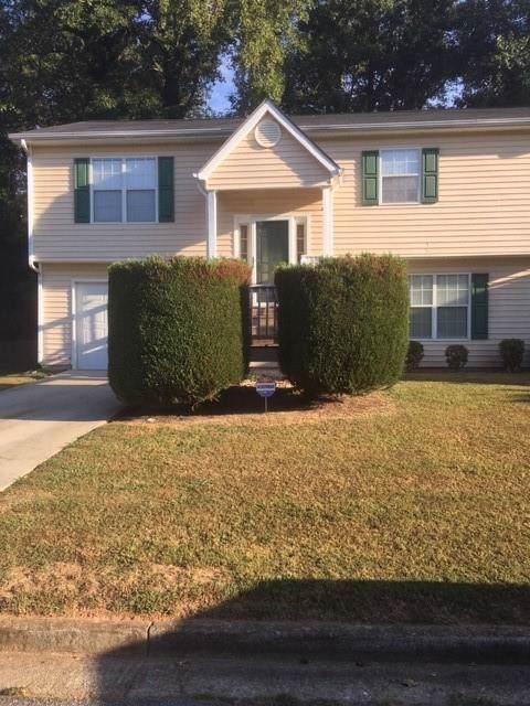 3424 Peachcrest Trace, Decatur, GA 30032 (MLS #6628828) :: North Atlanta Home Team