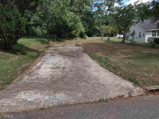 222 Taylor Circle, Palmetto, GA 30268 (MLS #6628963) :: The Heyl Group at Keller Williams