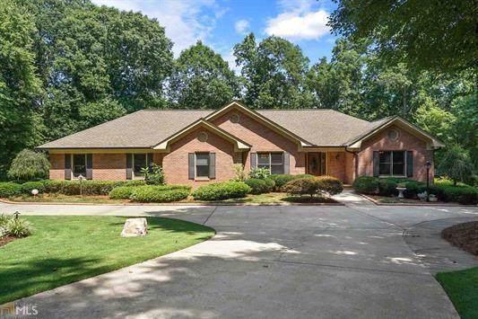 255 Northmill Pkwy, Stockbridge, GA 30281 (MLS #6629137) :: North Atlanta Home Team