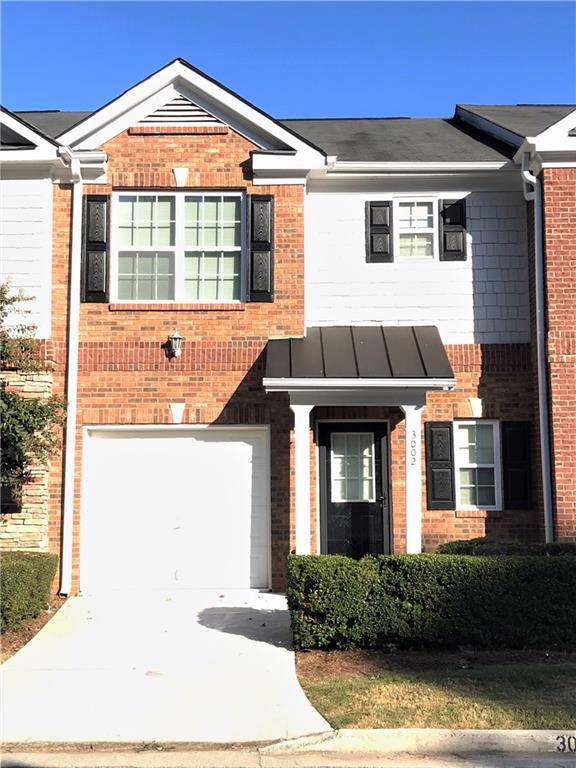 3002 Heritage Villa Drive, Lithonia, GA 30038 (MLS #6629156) :: The North Georgia Group