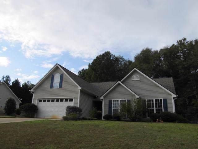 61 Mandy Lane, Braselton, GA 30517 (MLS #6629187) :: North Atlanta Home Team