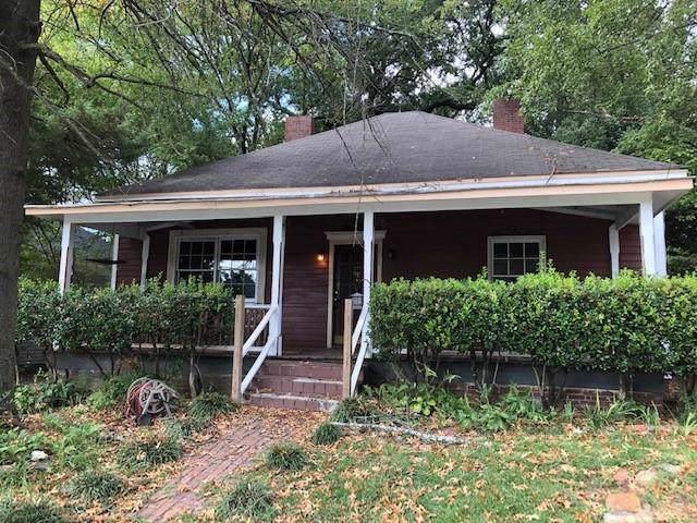 2953 Parrott Avenue NW, Atlanta, GA 30318 (MLS #6629216) :: North Atlanta Home Team