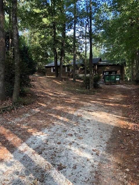 5411 Stephens Road, Oakwood, GA 30566 (MLS #6629233) :: North Atlanta Home Team