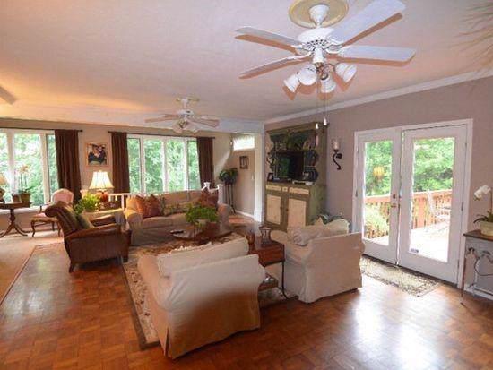 1501 Dinglewood Drive, Columbus, GA 31906 (MLS #6629248) :: North Atlanta Home Team