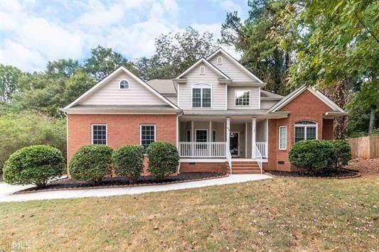 4535 Herschel Road, College Park, GA 30337 (MLS #6629281) :: North Atlanta Home Team