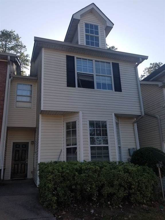 7616 Creekside Lane, Riverdale, GA 30296 (MLS #6629351) :: North Atlanta Home Team