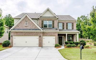5325 Magnolia Gardens Lane NW, Acworth, GA 30101 (MLS #6629445) :: North Atlanta Home Team