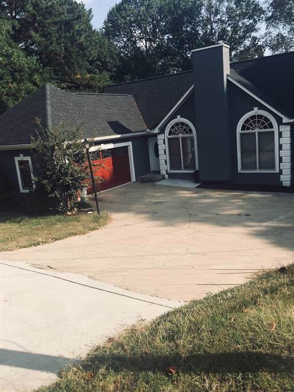 6772 Creek Valley Way, Douglasville, GA 30134 (MLS #6629457) :: Kennesaw Life Real Estate
