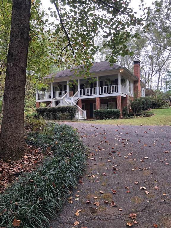 4145 Christopher Lane, Cumming, GA 30040 (MLS #6629481) :: The Heyl Group at Keller Williams