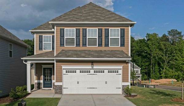 186 Bryon Lane, Acworth, GA 30102 (MLS #6629506) :: North Atlanta Home Team