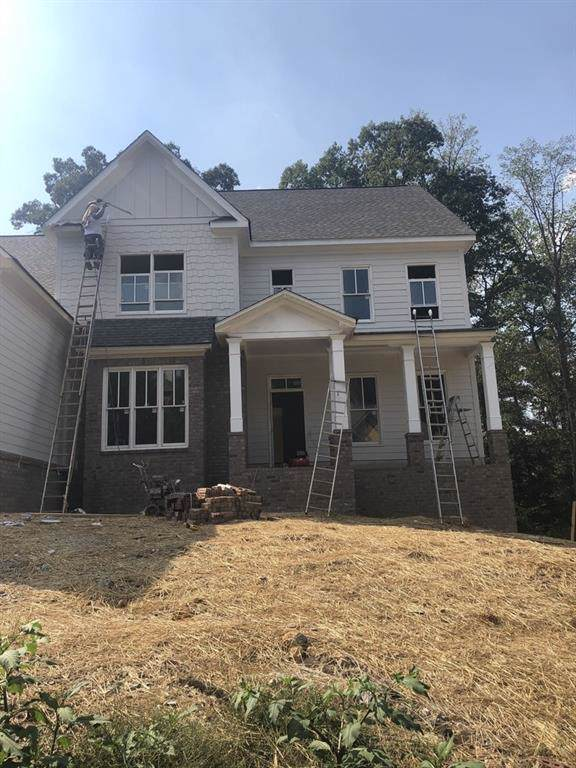 5710 Registry Oaks Lane, Mableton, GA 30126 (MLS #6629775) :: North Atlanta Home Team