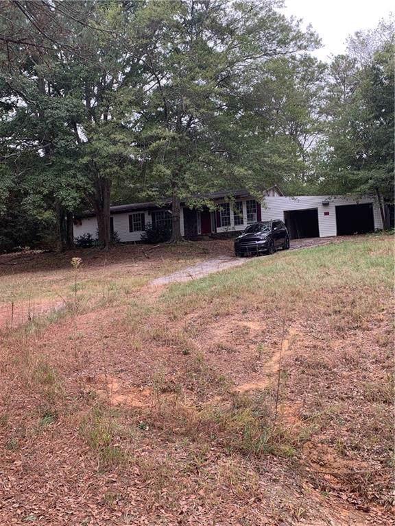 1170 Norton Road NE, Conyers, GA 30012 (MLS #6629795) :: North Atlanta Home Team