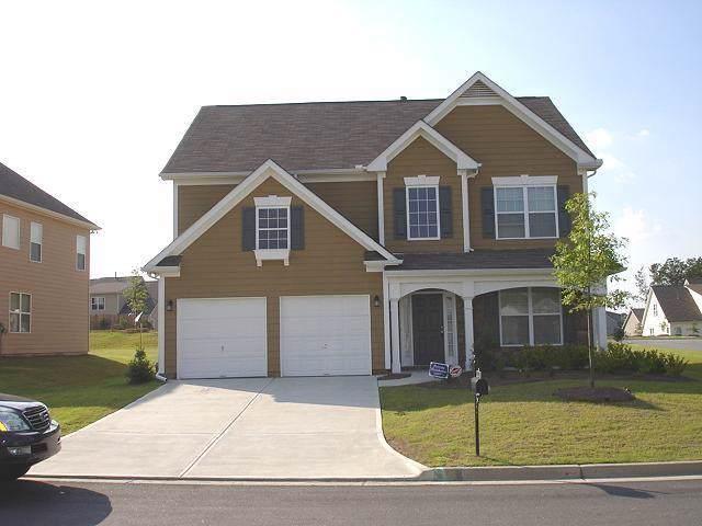 7324 Toccoa Circle, Union City, GA 30291 (MLS #6629898) :: Iconic Living Real Estate Professionals