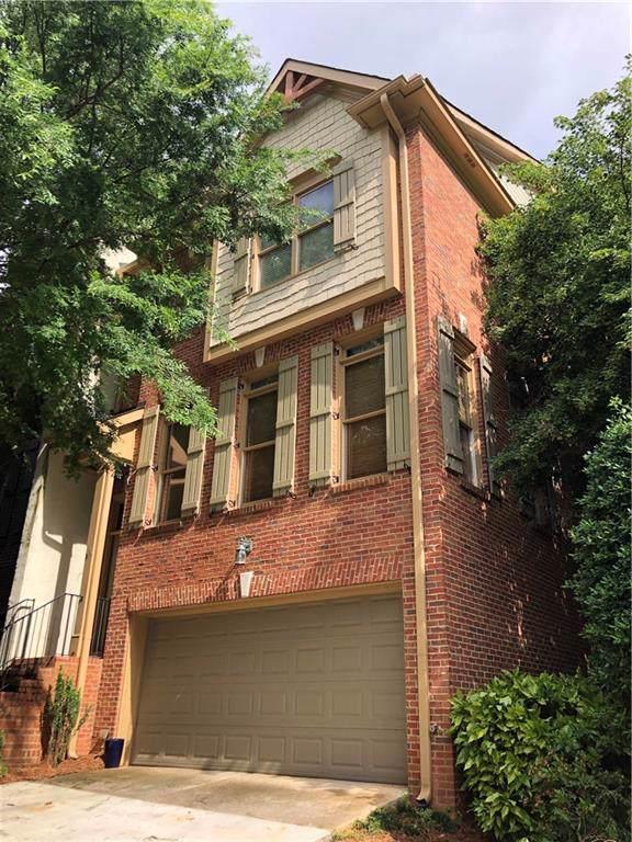 3 Oakhurst Common Drive, Decatur, GA 30030 (MLS #6629949) :: North Atlanta Home Team