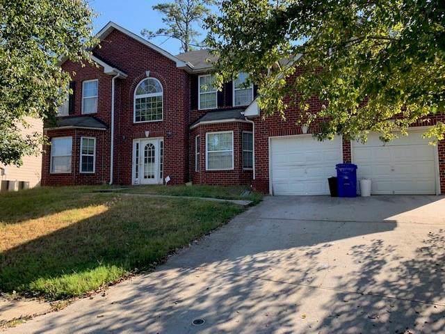 900 Buckingham Cove, Fairburn, GA 30213 (MLS #6630148) :: Iconic Living Real Estate Professionals
