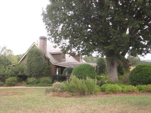 1070 Bethany Road, Jasper, GA 30143 (MLS #6630271) :: The Heyl Group at Keller Williams