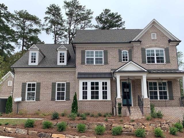 5083 Dinant Drive, Johns Creek, GA 30022 (MLS #6630329) :: North Atlanta Home Team