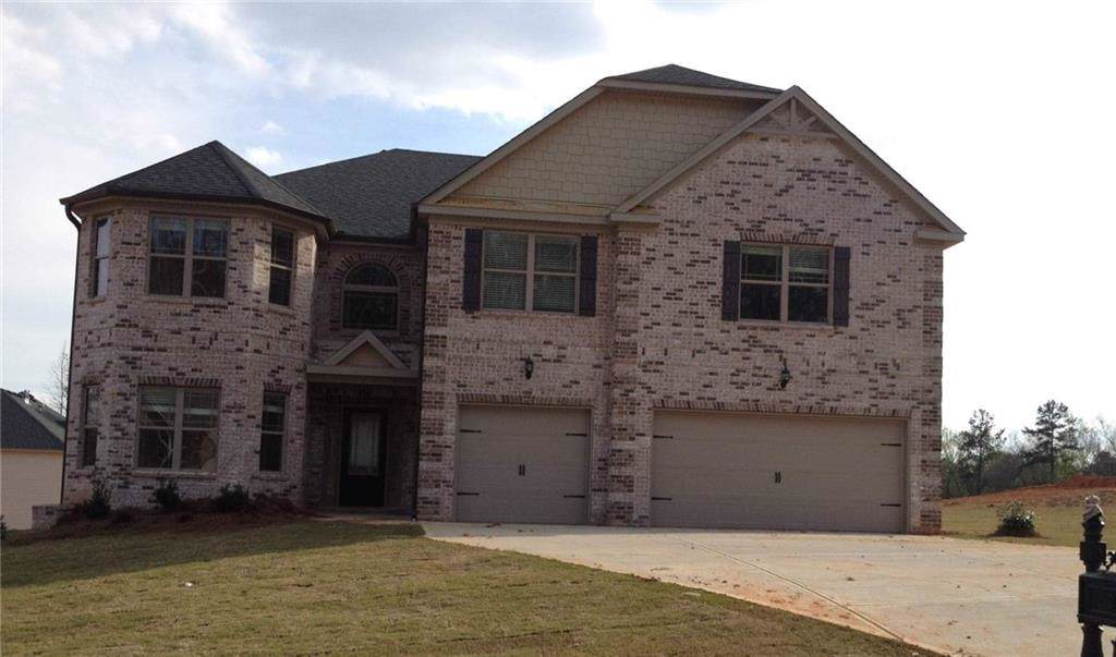 4617 Town Manor Drive - Photo 1