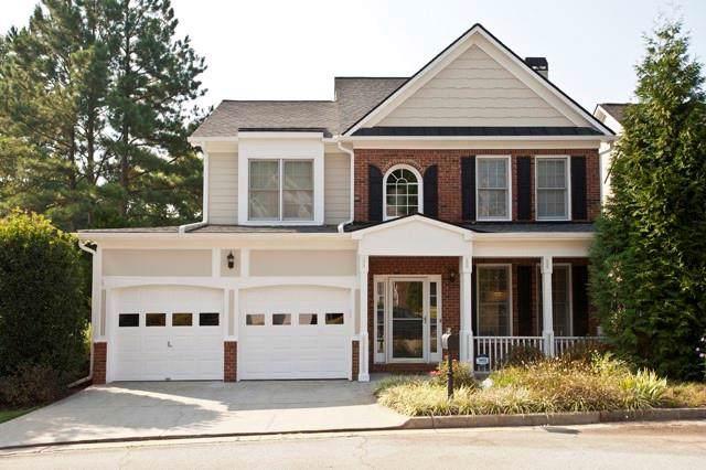 3 Woodland Court, Decatur, GA 30030 (MLS #6630605) :: Good Living Real Estate