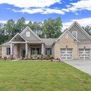 3506 Dockside Shores Drive, Gainesville, GA 30506 (MLS #6630771) :: The Heyl Group at Keller Williams