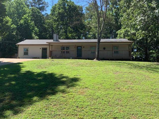 1618 Summit Ridge, Auburn, GA 30011 (MLS #6630806) :: North Atlanta Home Team