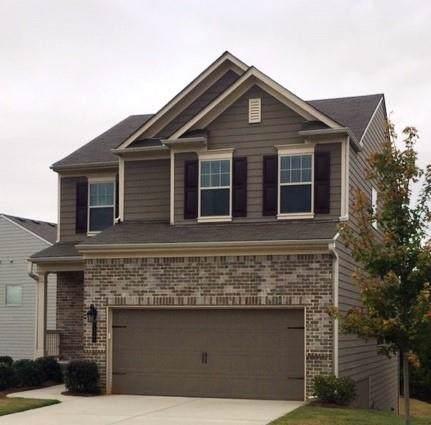 155 Canvas Ives Drive, Lawrenceville, GA 30045 (MLS #6630840) :: North Atlanta Home Team