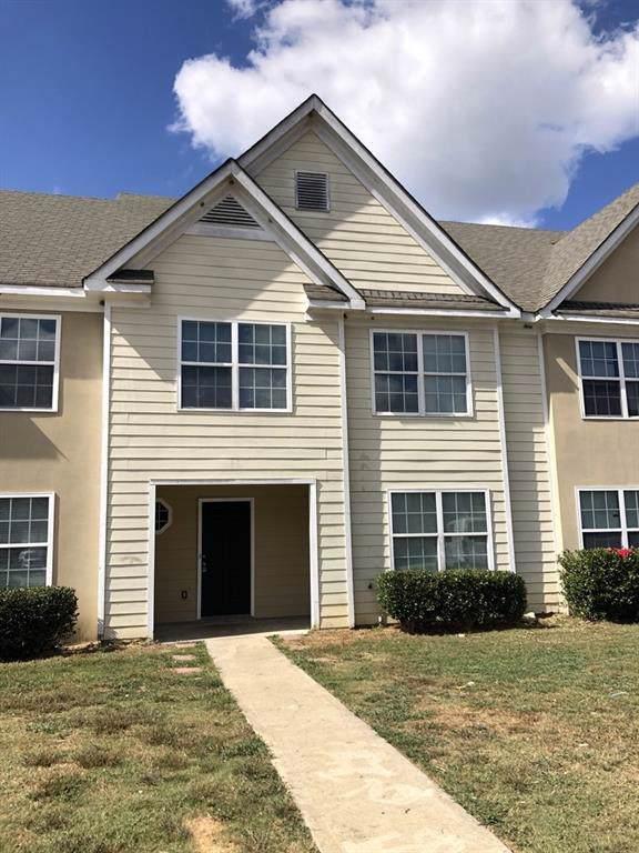 1043 Wheel House Lane, Monroe, GA 30655 (MLS #6630904) :: RE/MAX Paramount Properties