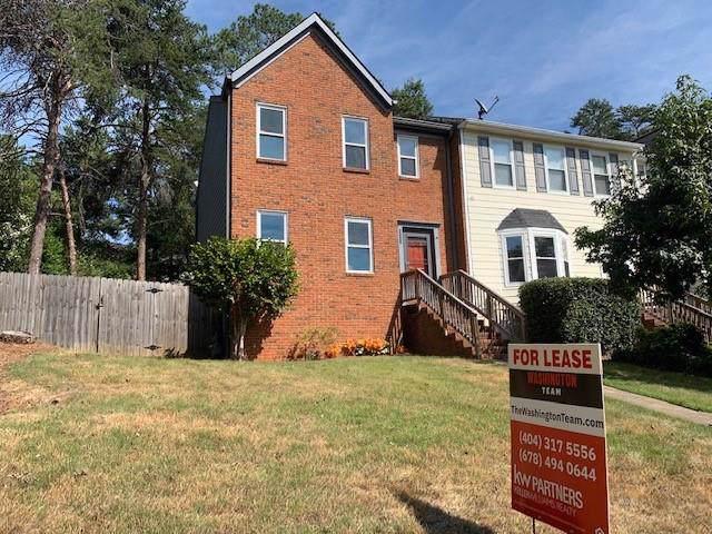 1704 Cedar Bluff Way, Marietta, GA 30062 (MLS #6630958) :: Kennesaw Life Real Estate