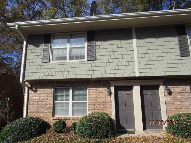 31 Villa Court SE, Smyrna, GA 30080 (MLS #6630959) :: Kennesaw Life Real Estate
