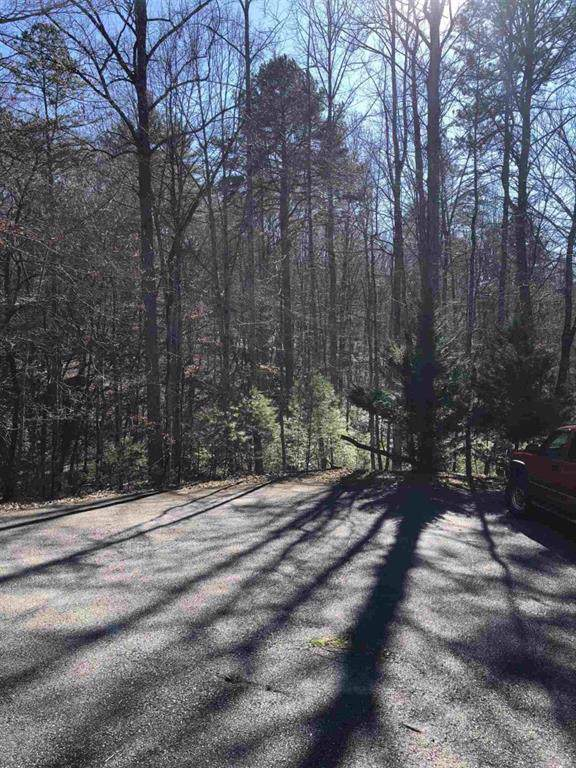 0 Woodland, Sautee Nacoochee, GA 30571 (MLS #6630995) :: North Atlanta Home Team