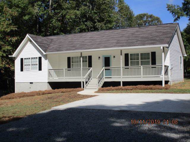 7270 Ga Hwy 120, Buchanan, GA 30113 (MLS #6631002) :: North Atlanta Home Team