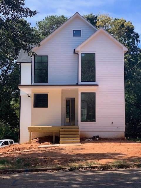 62 Lannon Avenue NE, Atlanta, GA 30317 (MLS #6631045) :: RE/MAX Prestige