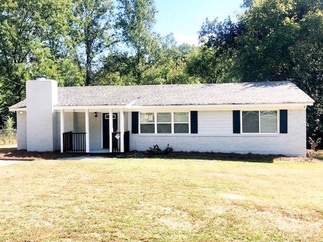 5870 Old Bill Cook Road, College Park, GA 30349 (MLS #6631089) :: Iconic Living Real Estate Professionals