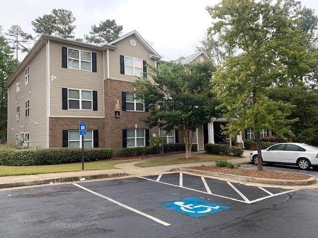 8202 Fairington Ridge Circle, Lithonia, GA 30038 (MLS #6631200) :: Rock River Realty